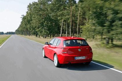 2011 BMW 118i sport line 97