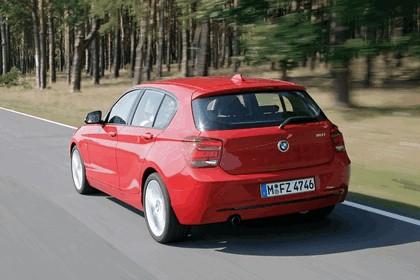 2011 BMW 118i sport line 98