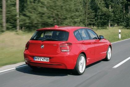 2011 BMW 118i sport line 99