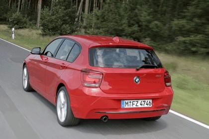 2011 BMW 118i sport line 100