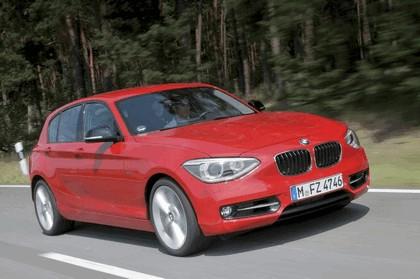 2011 BMW 118i sport line 101
