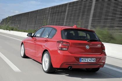 2011 BMW 118i sport line 102