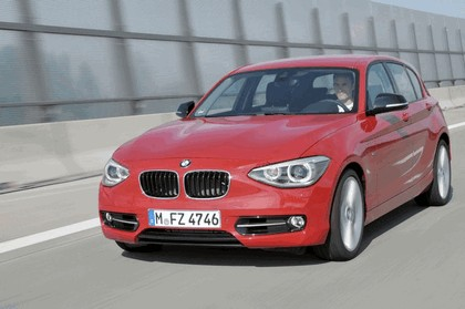 2011 BMW 118i sport line 104