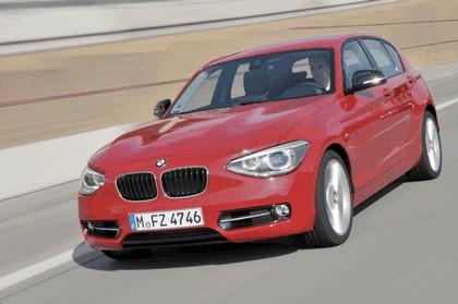 2011 BMW 118i sport line 105