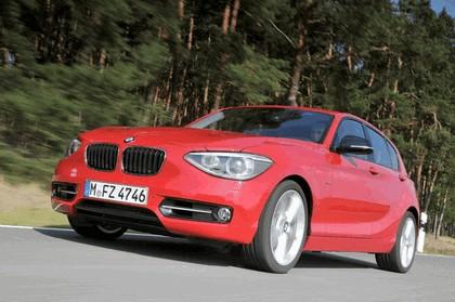 2011 BMW 118i sport line 106