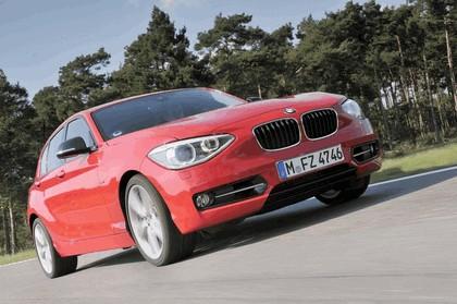 2011 BMW 118i sport line 108