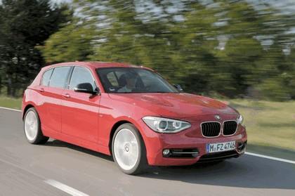 2011 BMW 118i sport line 109