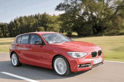 2011 BMW 118i sport line 110