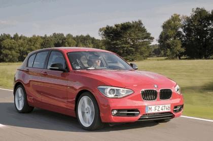 2011 BMW 118i sport line 111
