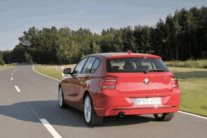 2011 BMW 118i sport line 113