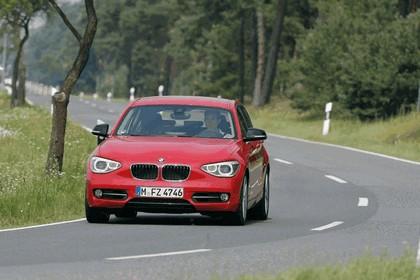 2011 BMW 118i sport line 114