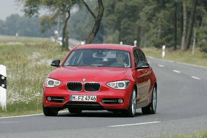 2011 BMW 118i sport line 115