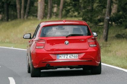 2011 BMW 118i sport line 116
