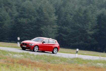 2011 BMW 118i sport line 118
