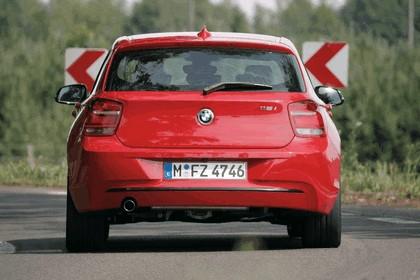 2011 BMW 118i sport line 119