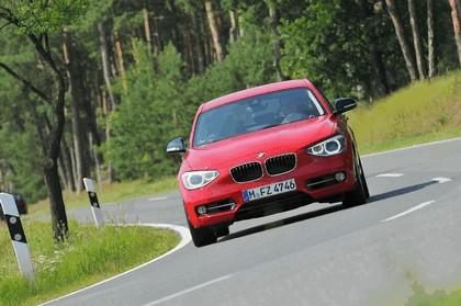 2011 BMW 118i sport line 121