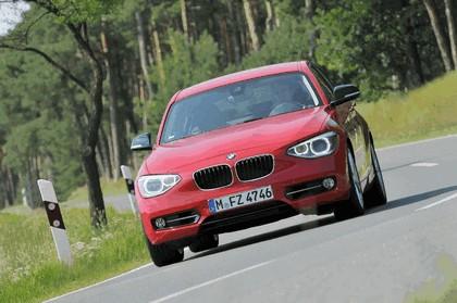 2011 BMW 118i sport line 122