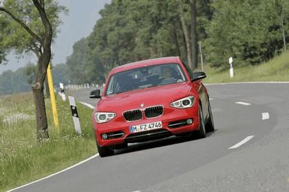 2011 BMW 118i sport line 123