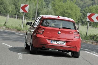 2011 BMW 118i sport line 124