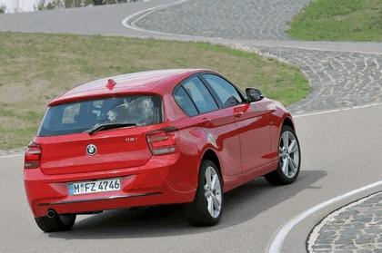 2011 BMW 118i sport line 126