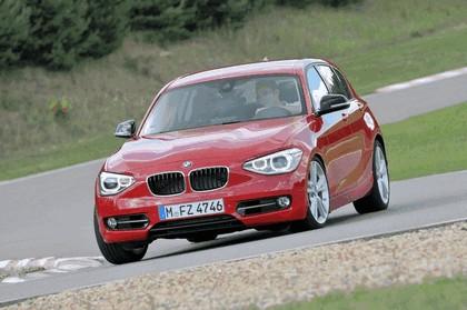 2011 BMW 118i sport line 127