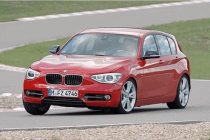2011 BMW 118i sport line 128