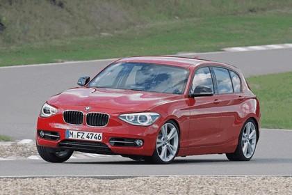2011 BMW 118i sport line 129