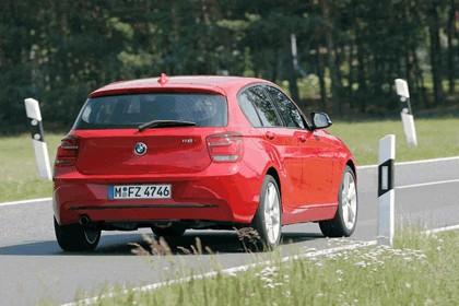 2011 BMW 118i sport line 131