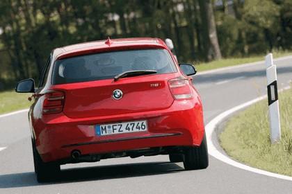 2011 BMW 118i sport line 132