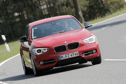 2011 BMW 118i sport line 133
