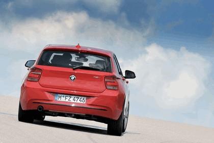 2011 BMW 118i sport line 134