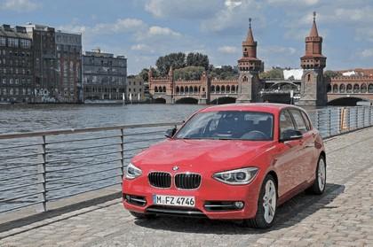 2011 BMW 118i sport line 135