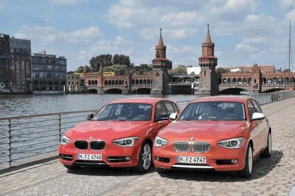 2011 BMW 118i sport line 136
