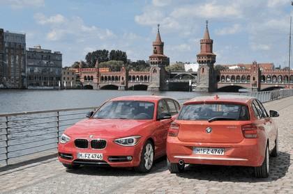 2011 BMW 118i sport line 137