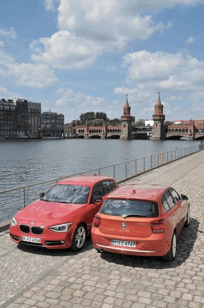 2011 BMW 118i sport line 138