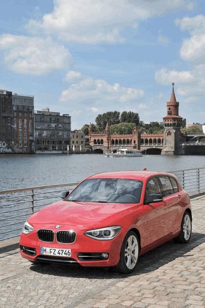 2011 BMW 118i sport line 139