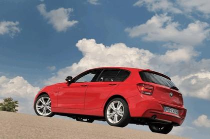 2011 BMW 118i sport line 140