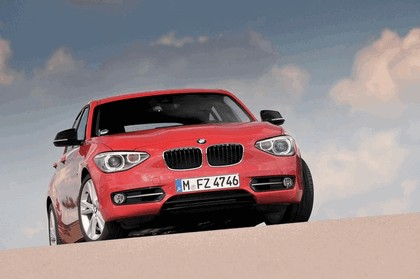 2011 BMW 118i sport line 141