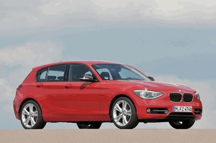 2011 BMW 118i sport line 144