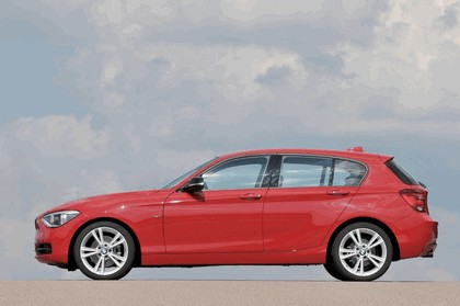 2011 BMW 118i sport line 145