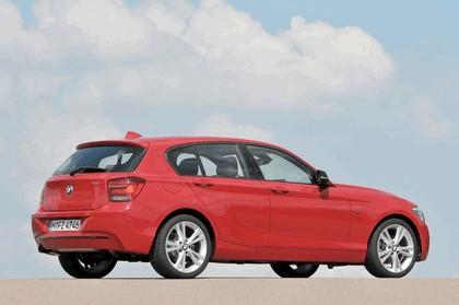 2011 BMW 118i sport line 146