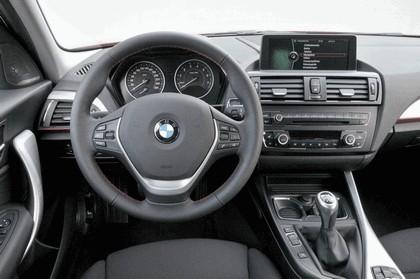 2011 BMW 118i sport line 152