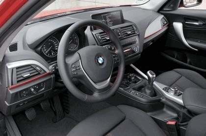 2011 BMW 118i sport line 153