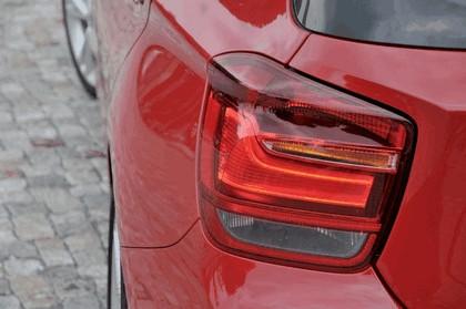 2011 BMW 118i sport line 168