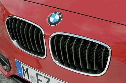 2011 BMW 118i sport line 172