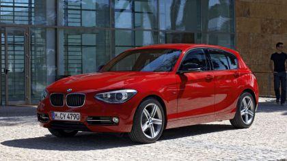 2011 BMW 118i sport line 9