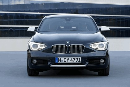 2011 BMW 120d urban line 2