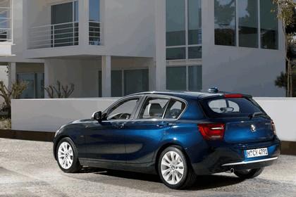 2011 BMW 120d urban line 8