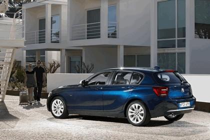 2011 BMW 120d urban line 10