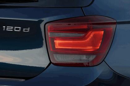 2011 BMW 120d urban line 12
